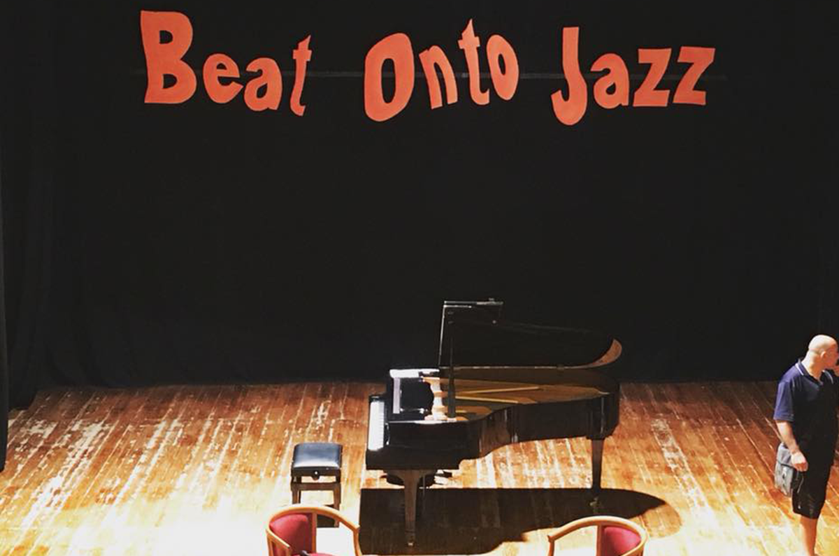 Beat Onto Jazz Festival 2018
