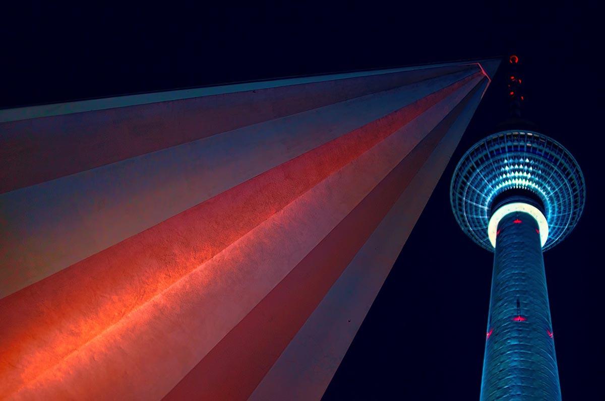 Bari, in città arriva la torre panoramica su largo Giannella