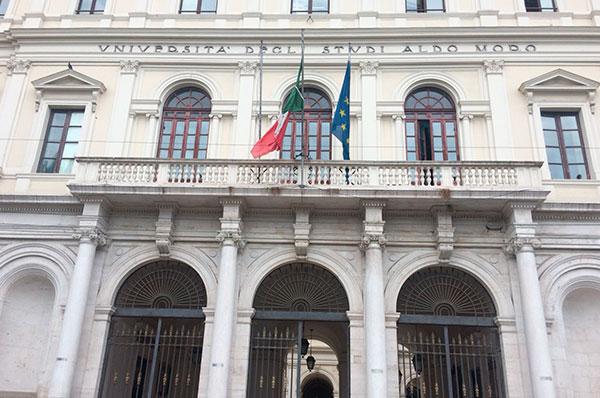 Università di Bari, buone le pagelle del Censis per l'Ateneo