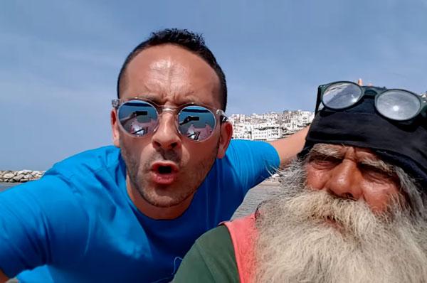 Vieni nella Daunia: pubblicato il videoclip di Santino Caravella