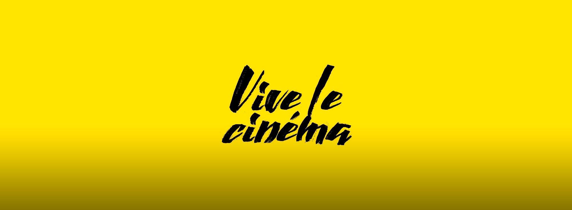 Lecce: Vive le Cinèma