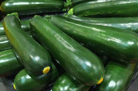 Carpaccio di Zucchine, contorno salutare ideale per diete leggere