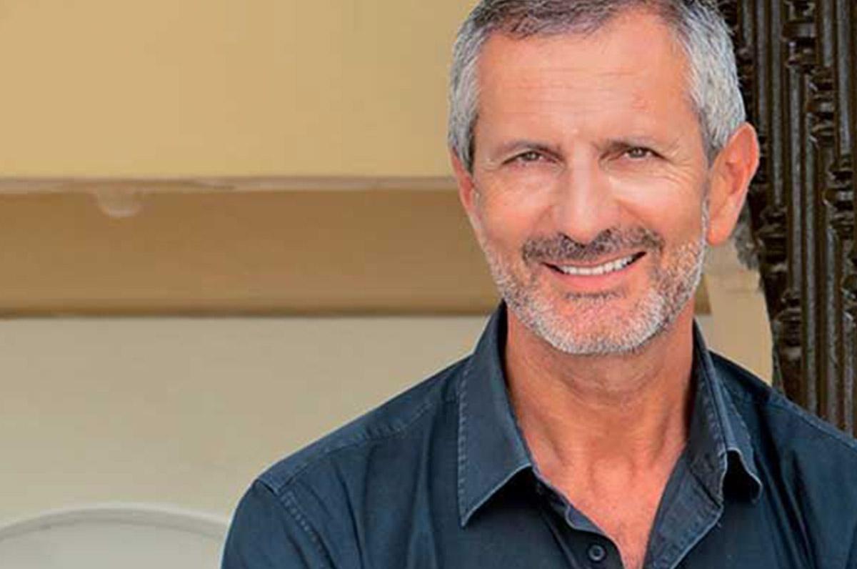 Carofiglio approda in Tv: su Rai 2 la serie Tv girata a Bari