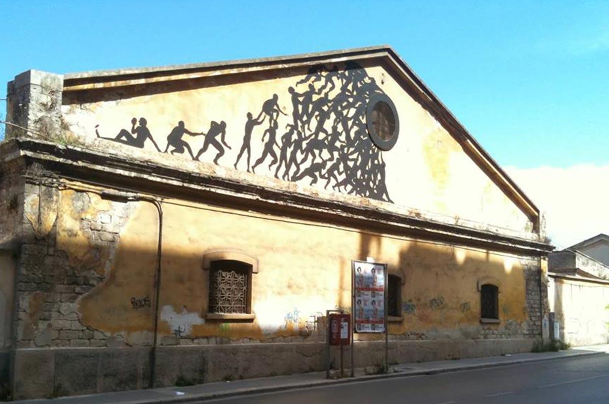 Bari, ex Caserma Rossani diventa Accademia di Belle Arti