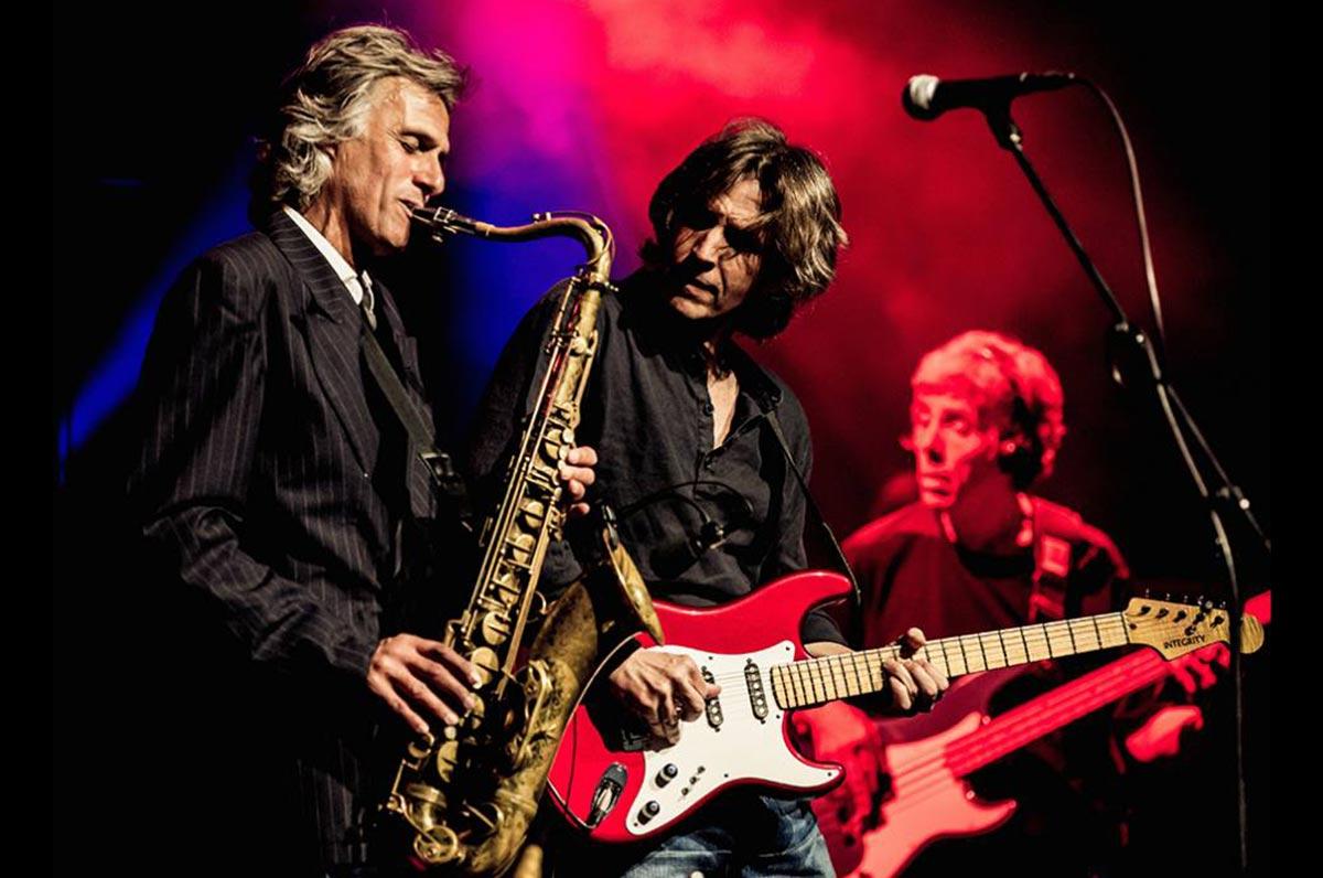 Dire Straits Legacy al Trullo Sovrano, Alberobello in musica