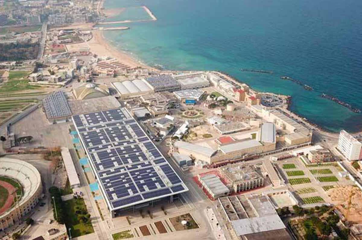 Fiera del Levante, Bari alla guida del sud: le novità dell'edizione 2018