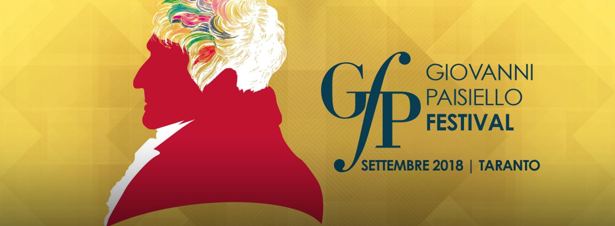 Taranto: Giovanni Paisiello Festival