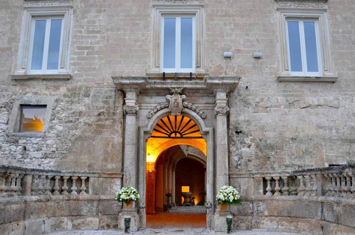 Not(t)e al MAFF, serate culturali nel castello Imperiali, Francavilla Fontana