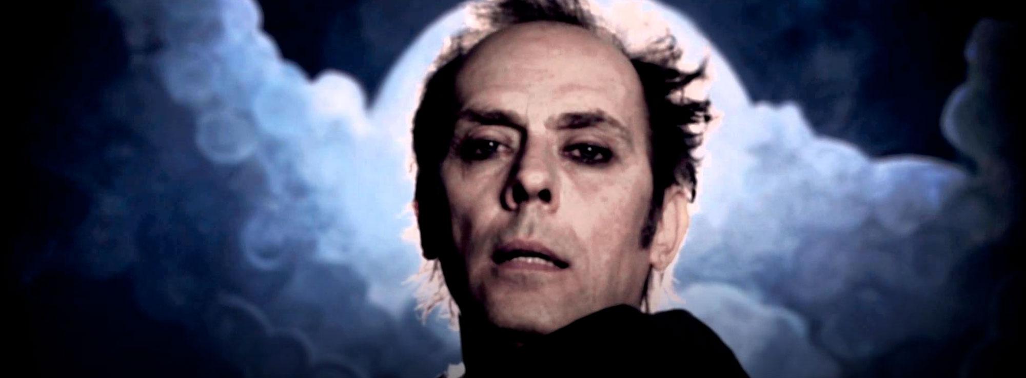 Grottaglie: Peter Murphy live