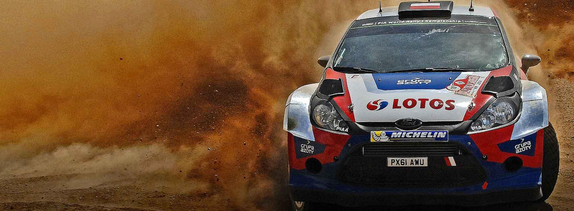 Manfredonia: Rally Porta del Gargano