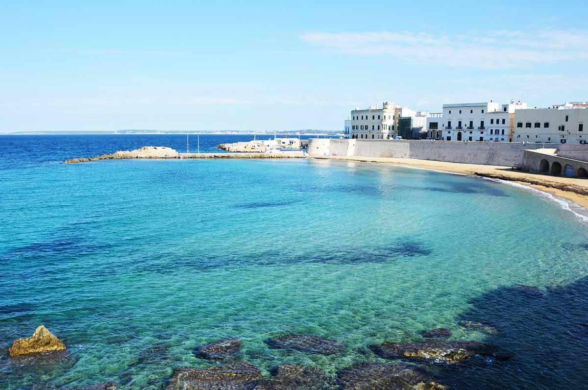 Spiagge, le più belle vicino Gallipoli da visitare assolutamente