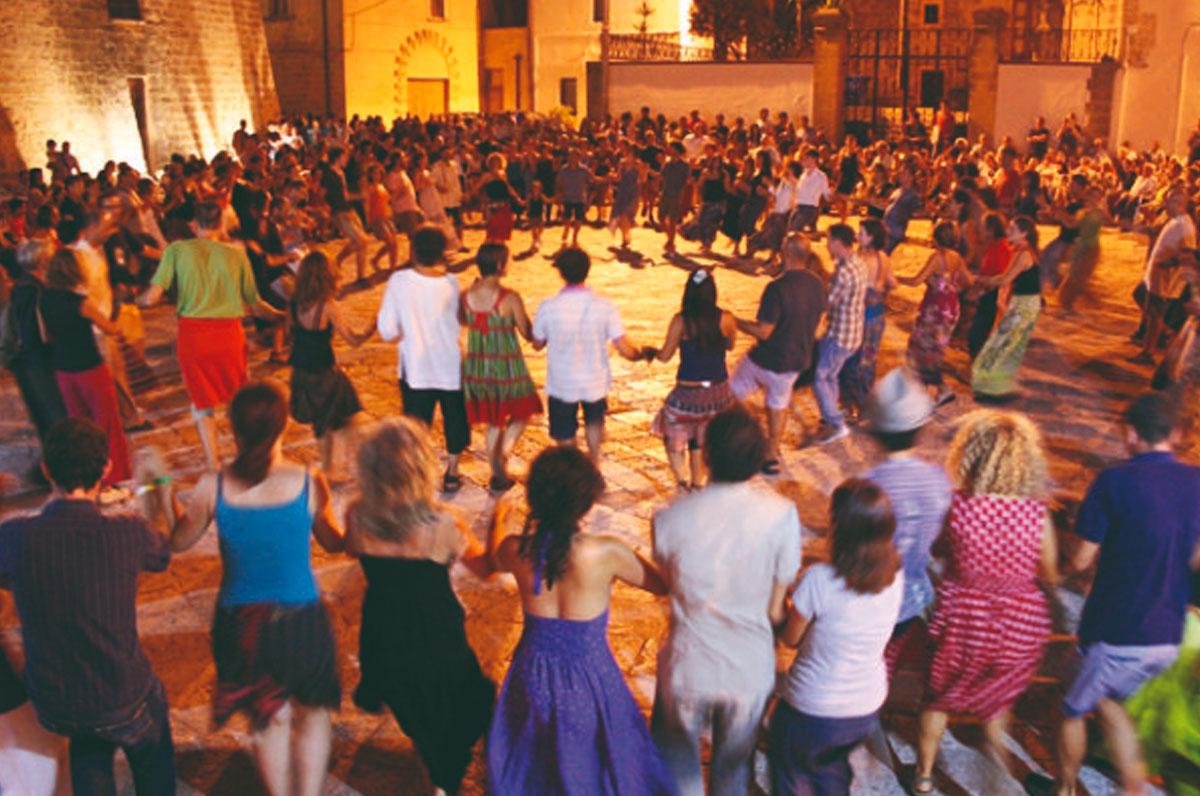 Zingarìa Folk Festival