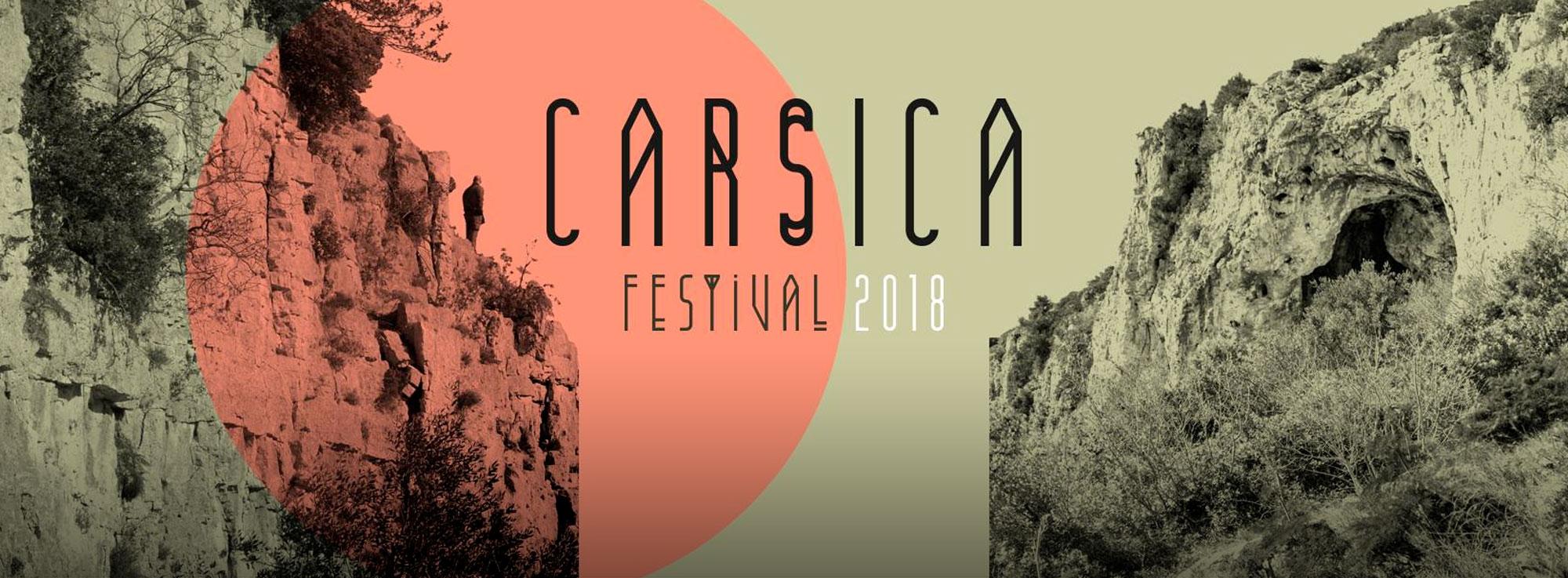 Laterza, Grottaglie, Ginosa, Castellaneta, Mottola: Carsica Festival