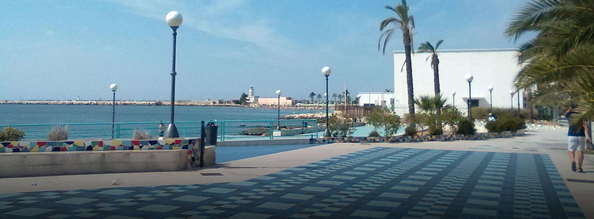 Manfredonia: Settimana A.M.I.C.A.