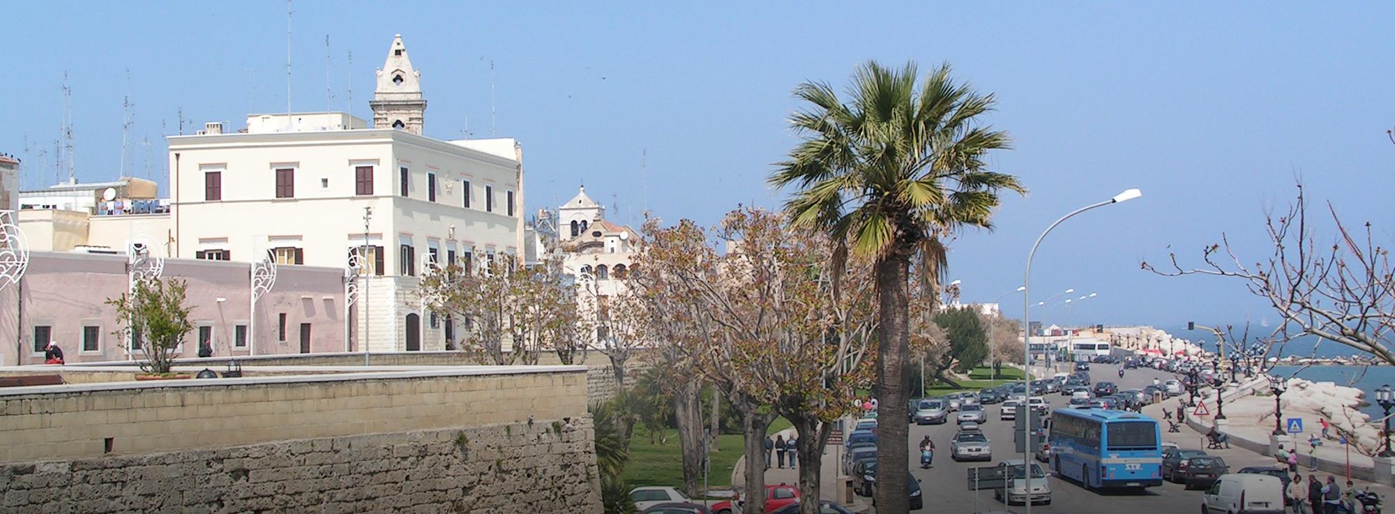 Bari: Festa del Mare