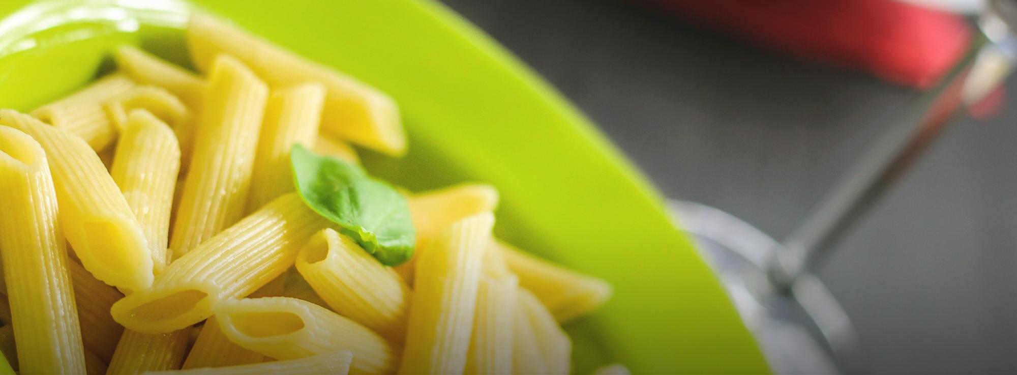 Ricetta: Pasta Ricotta e Limone