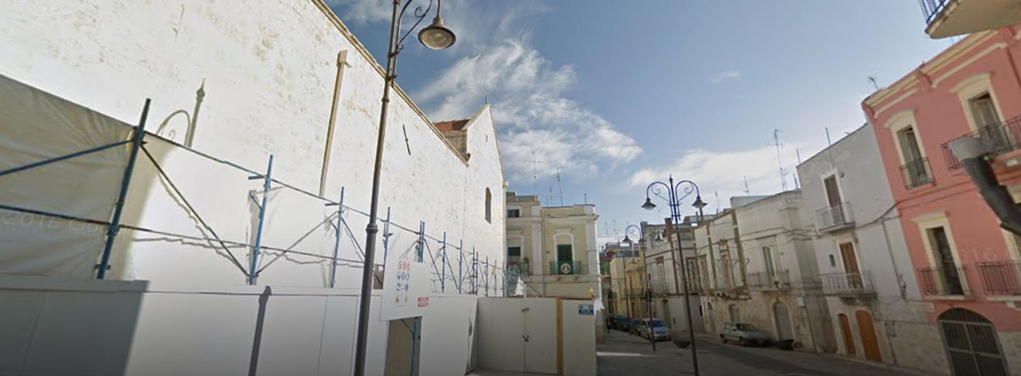 Noicattaro: Festeggiamenti in onore di San Rocco