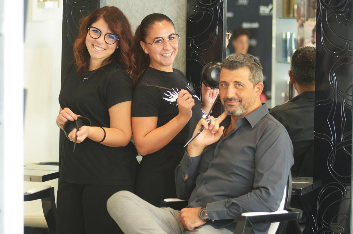 InArt Parrucchieri
