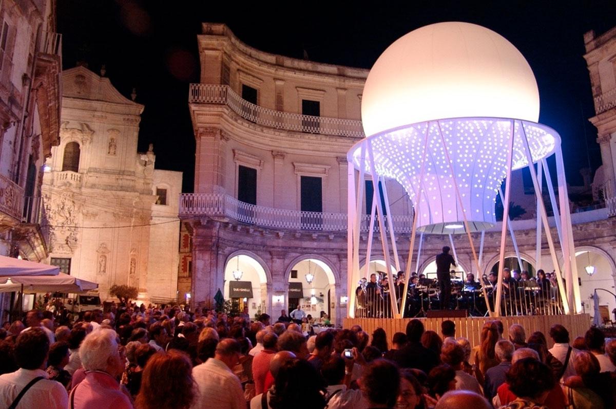 Festival dei Sensi