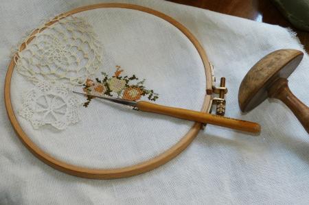 Merletto, la leggenda della classica decorazione tessile nasce in Puglia