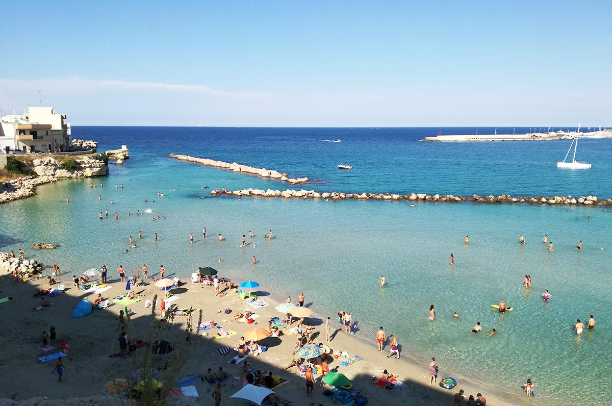 Non venite in Puglia, cinque ragioni per scegliere di restare a casa