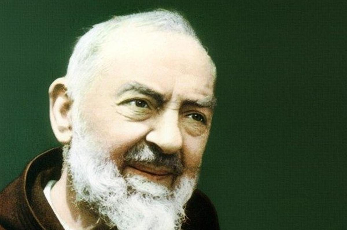 Padre Pio, i festeggiamenti in suo onore a San Giovanni Rotondo