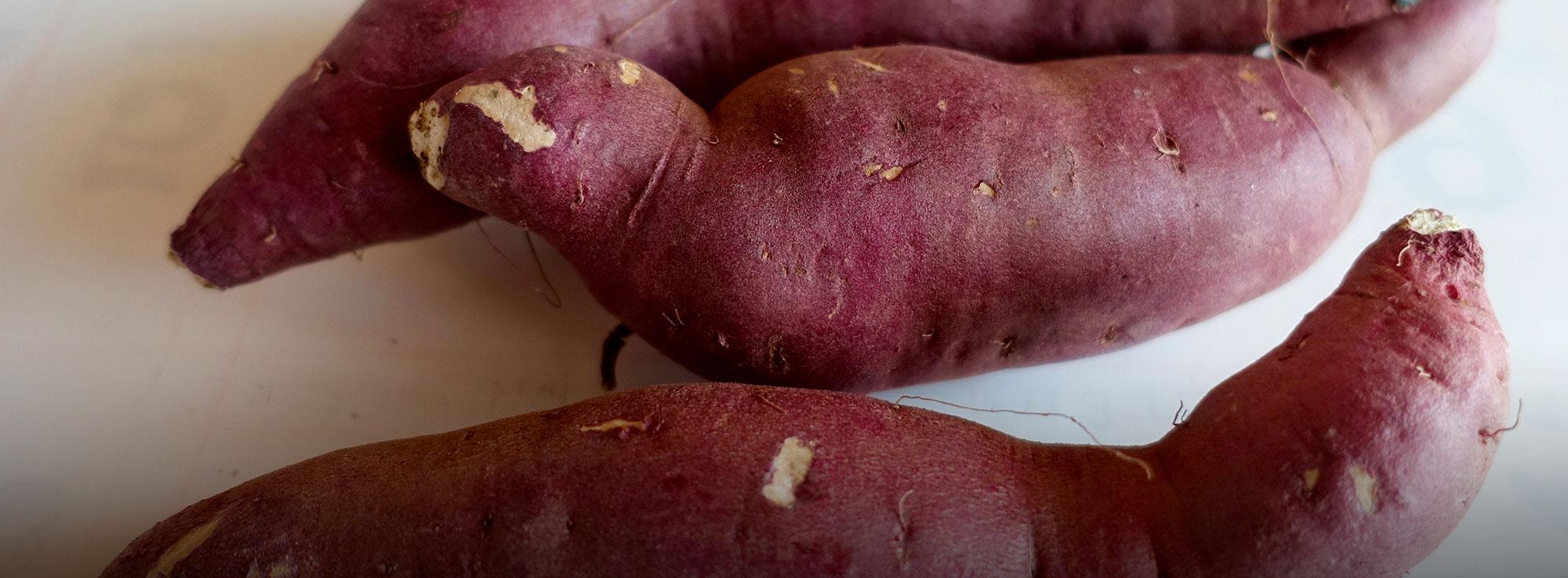 Calimera: Sagra della patata zuccarina