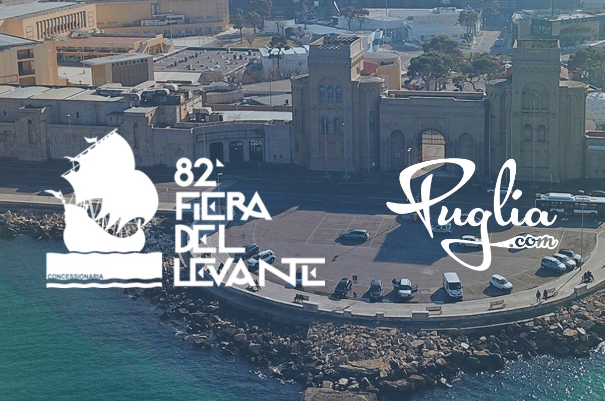 Fiera del Levante: Puglia.com in fiera per promuovere le eccellenze