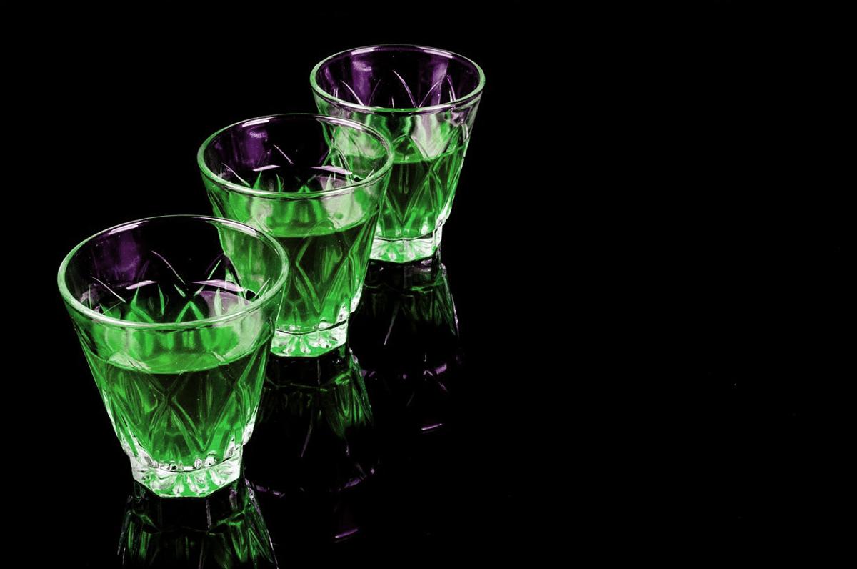 Liquore al finocchio