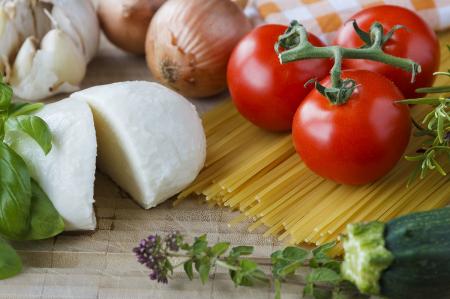 Pasta Mediterranea, dalla tradizione del sud Italia alle nostre tavole