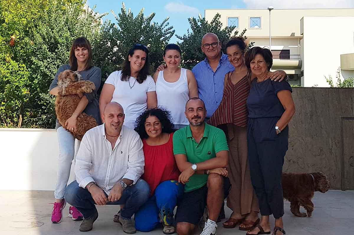 Puglia: nasce il coordinamento delle Associazioni Animaliste Pugliesi