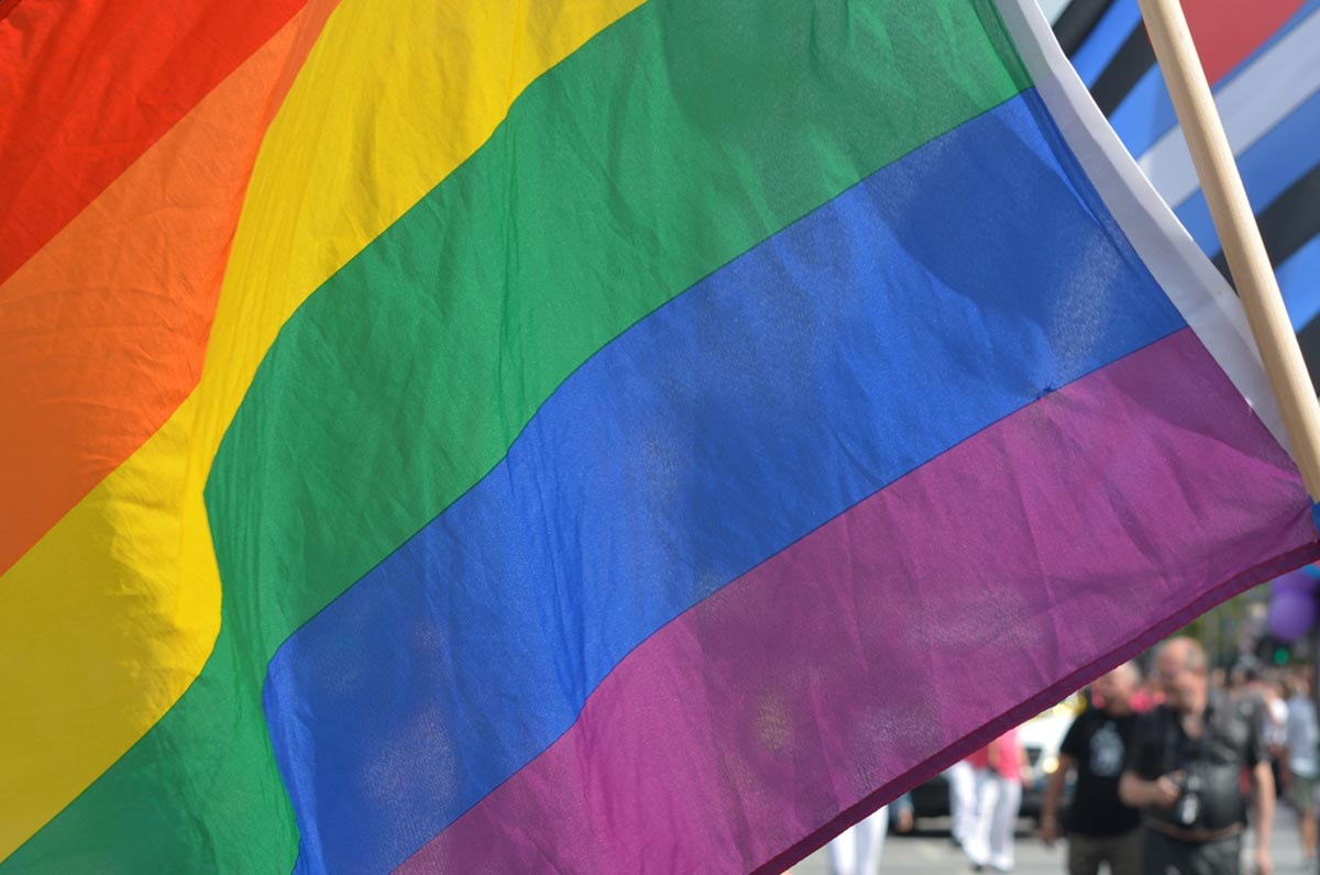 Bari, oggi flash mob per la legge contro l'omofobia davanti al Consiglio