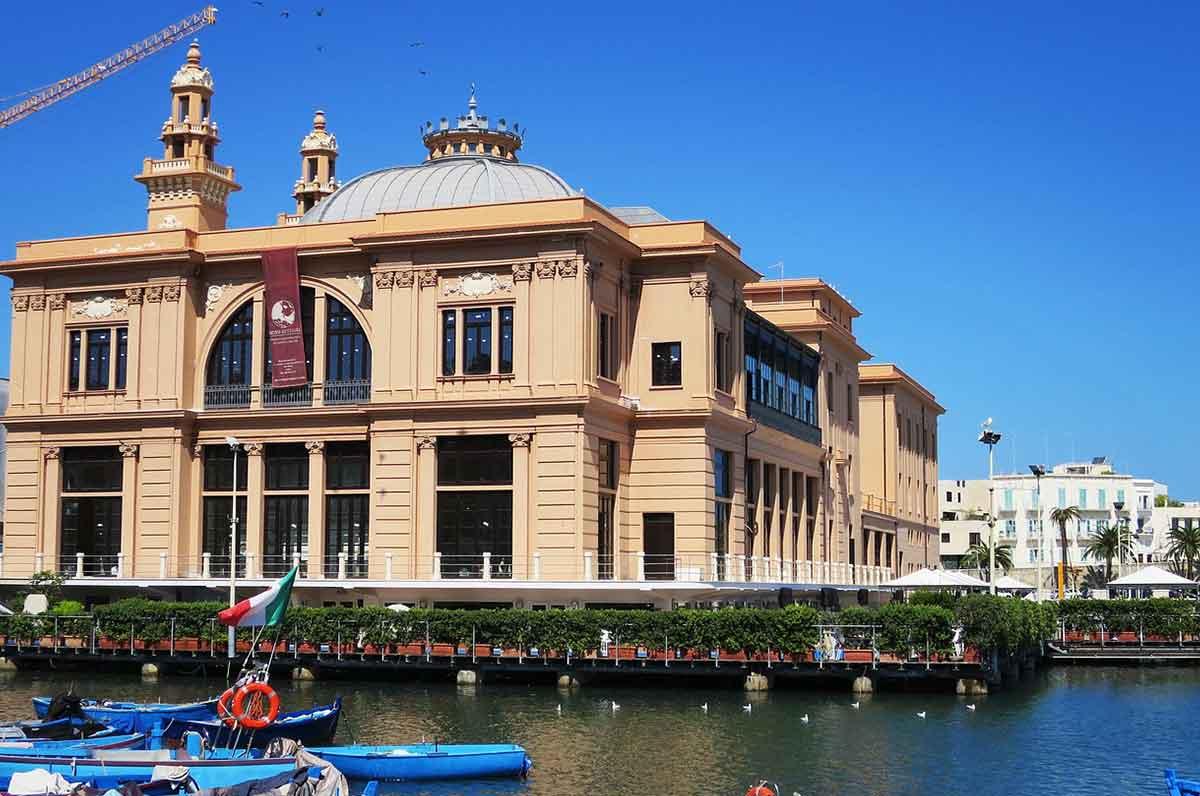 Intesa tra Puglia e Mosca: un ponte culturale e commerciale