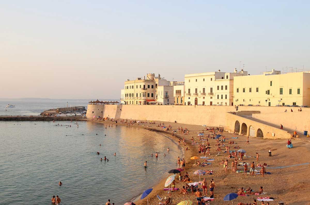 Turismo in Salento, aumentano gli stranieri che scelgono l'entroterra