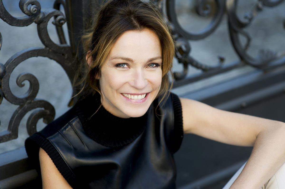 Stefania Rocca alla direzione artistica dell'Otranto Film Fund Festival