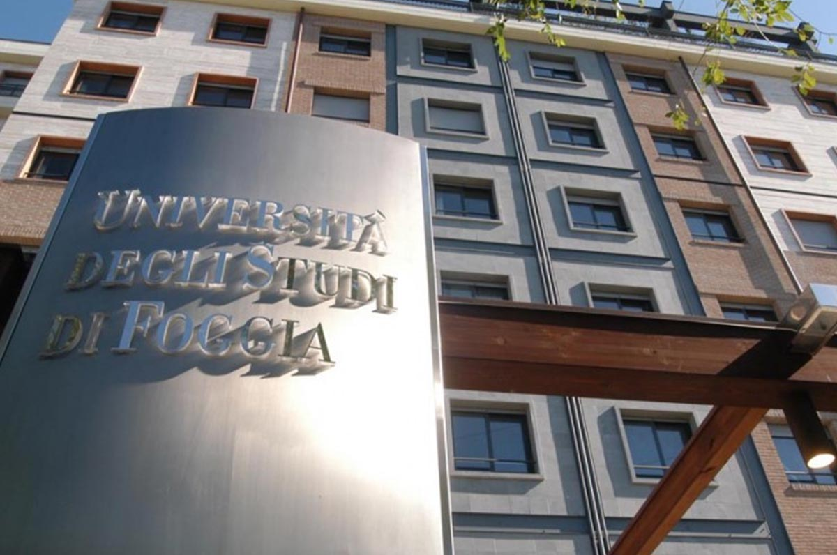 Università di Foggia, supera i 40 milioni il finanziamento del MIUR