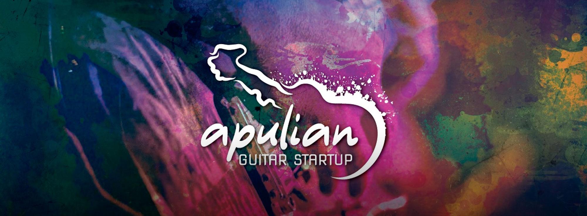 Foggia: Apulian Guitar Startup