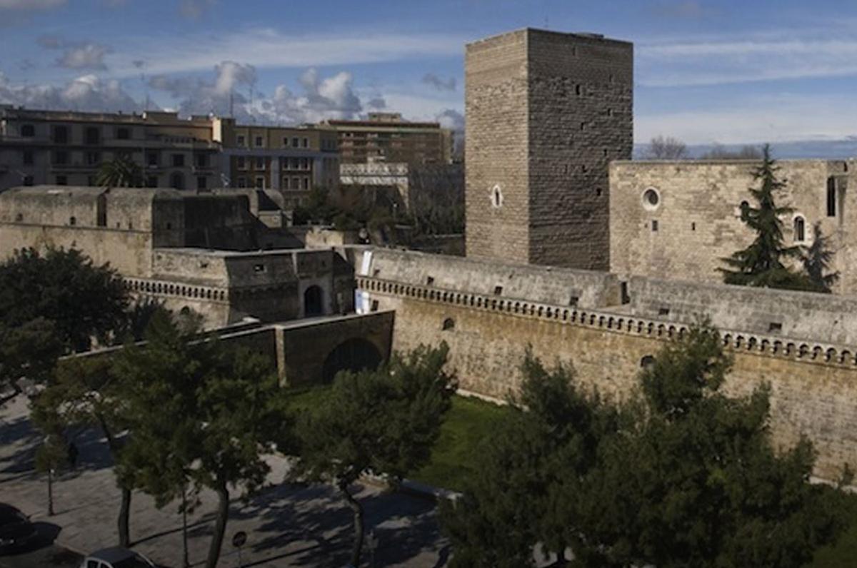 Apertura straordinaria del Castello normanno svevo di Bari