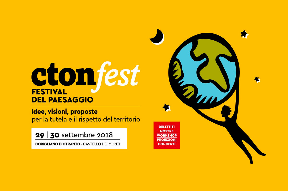 Cton Fest - Festival del Paesaggio
