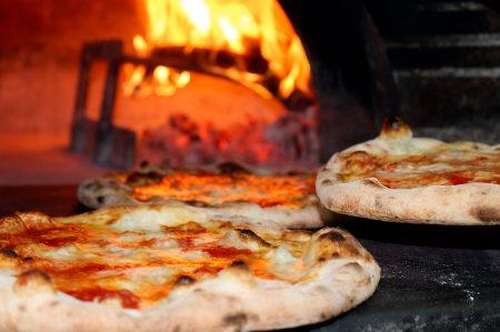 Settimana dell'Arte Bianca, a Taranto i maestri pizzaioli più bravi al mondo