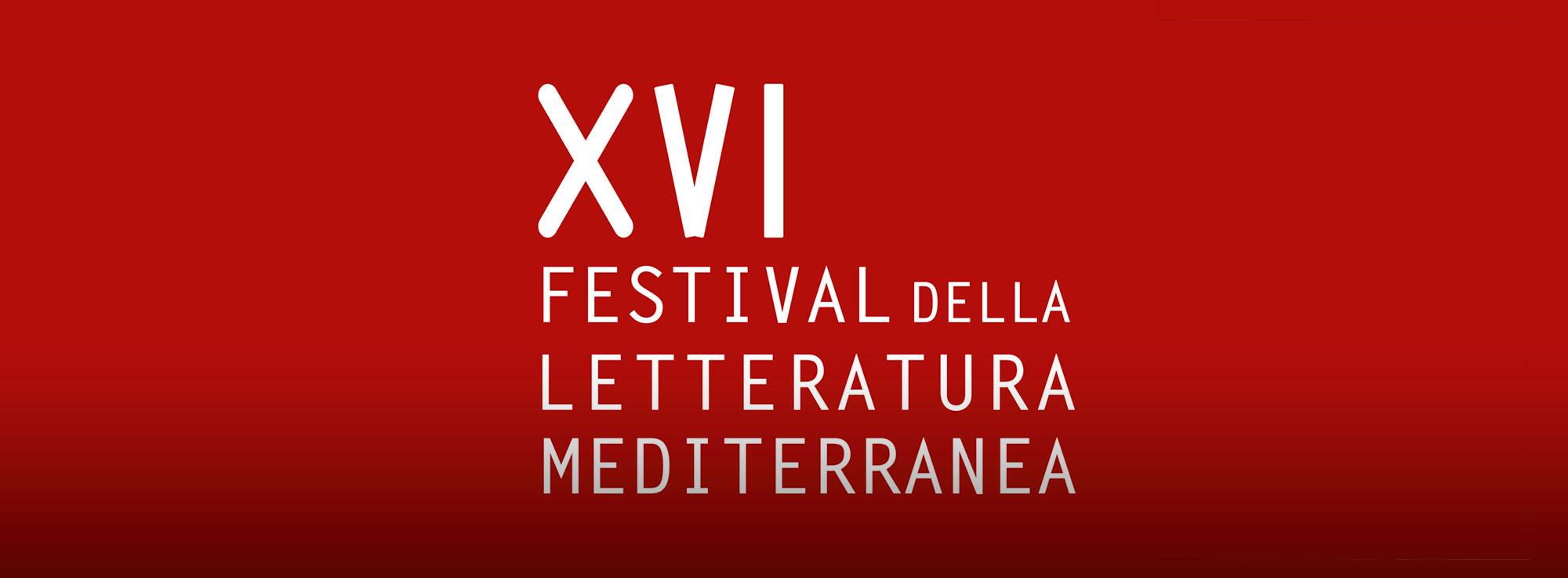Lucera: Festival della Letteratura Mediterranea