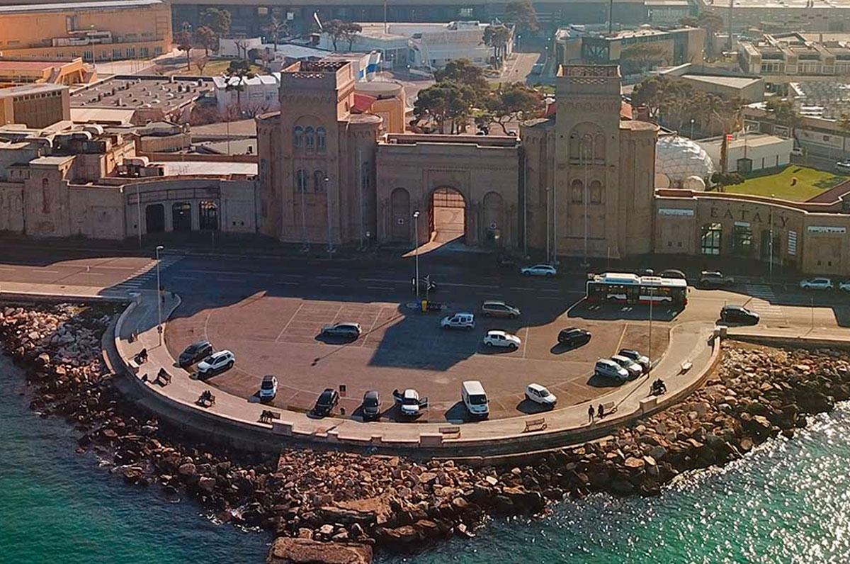 Puglia.com ti aspetta alla Fiera del Levante, cogli la tua occasione