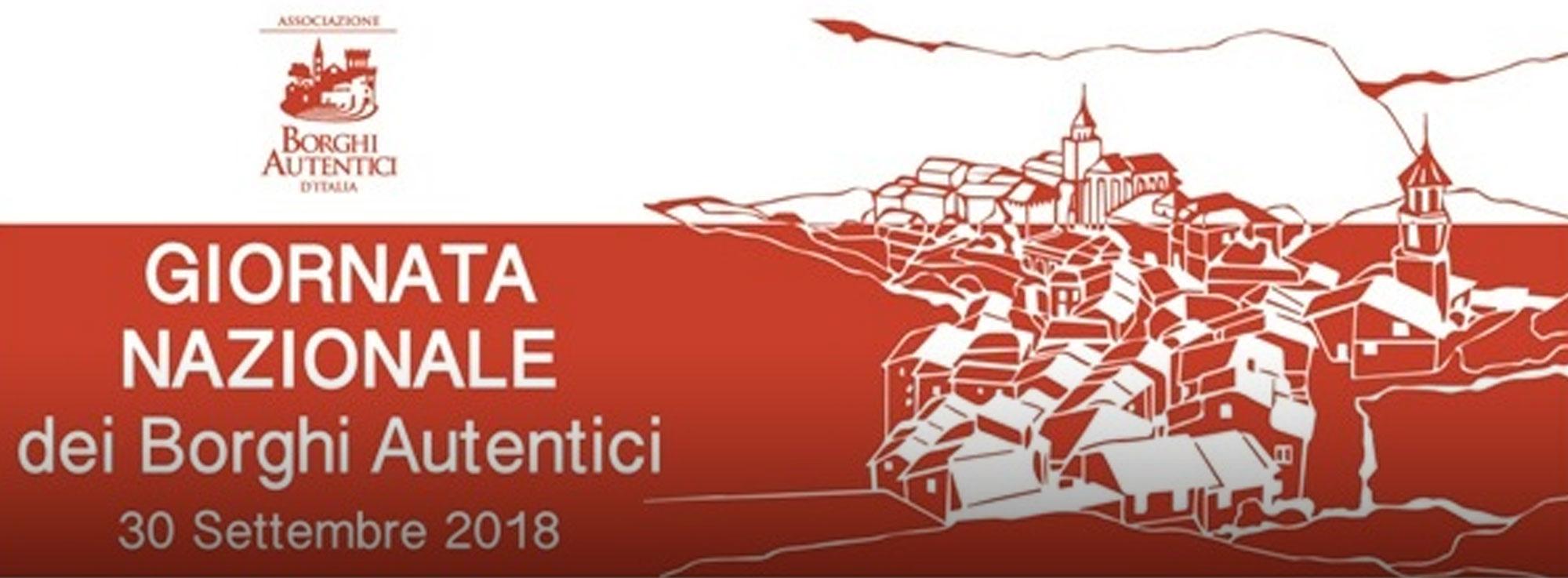 Maruggio: Giornata Nazionale dei Borghi Autentici