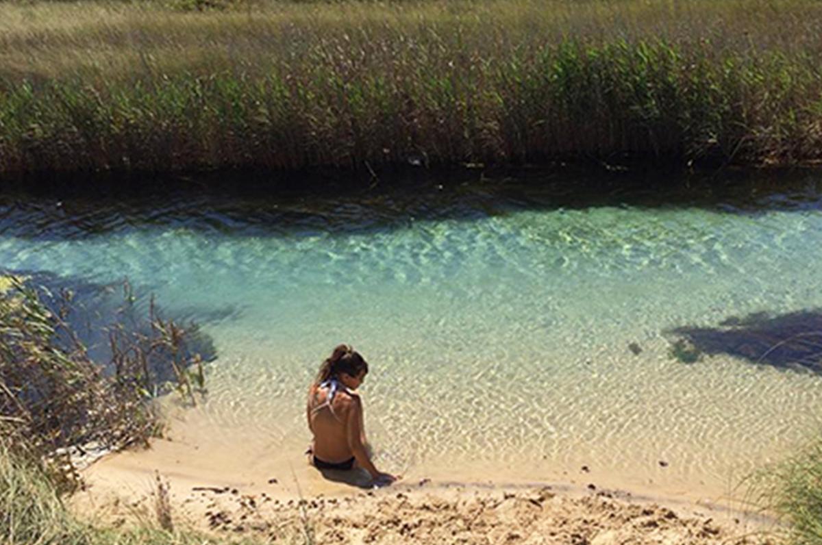 Spiagge vicino Lecce
