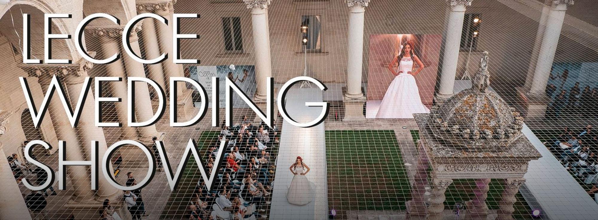 Lecce: Lecce Wedding Show