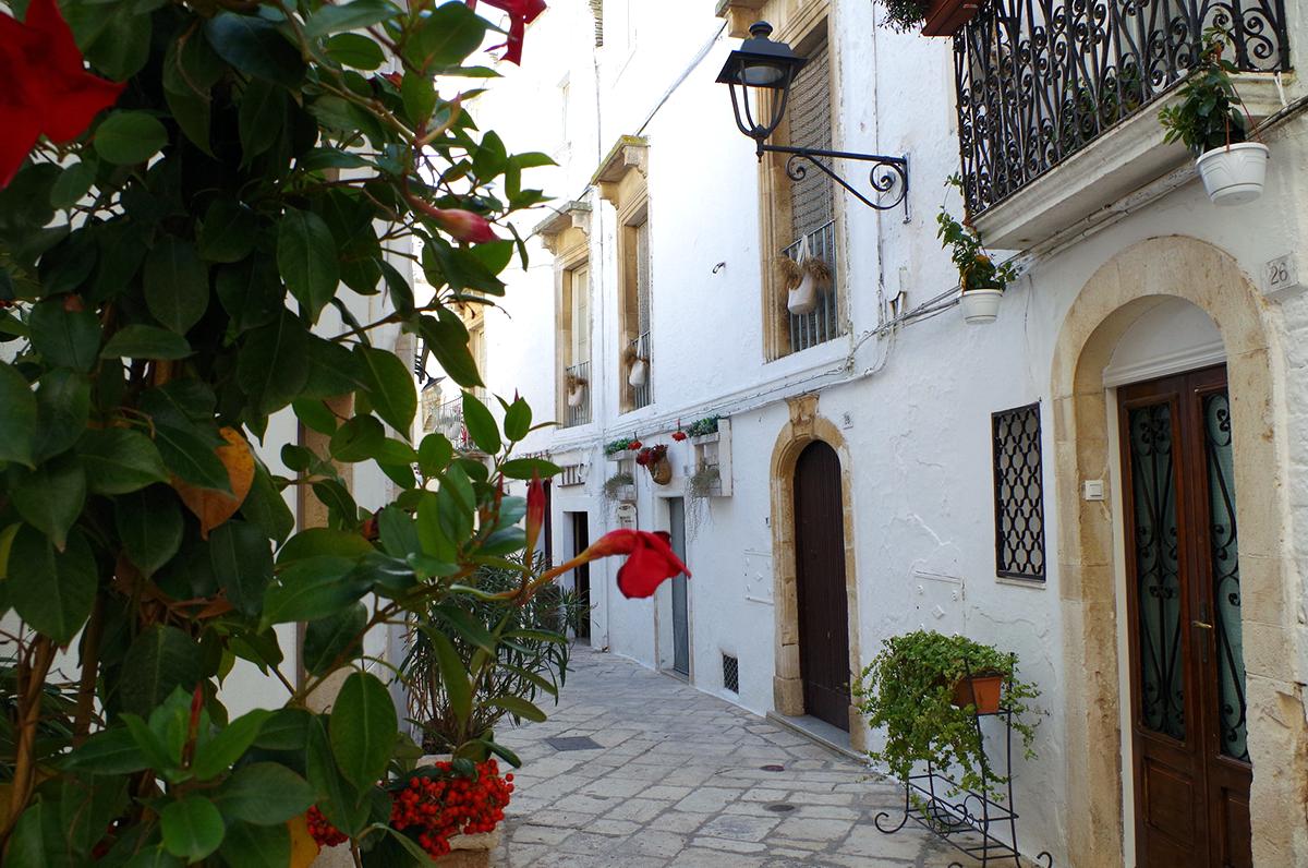 Autunno in Puglia, 5 cose da fare per godere dei primi freddi