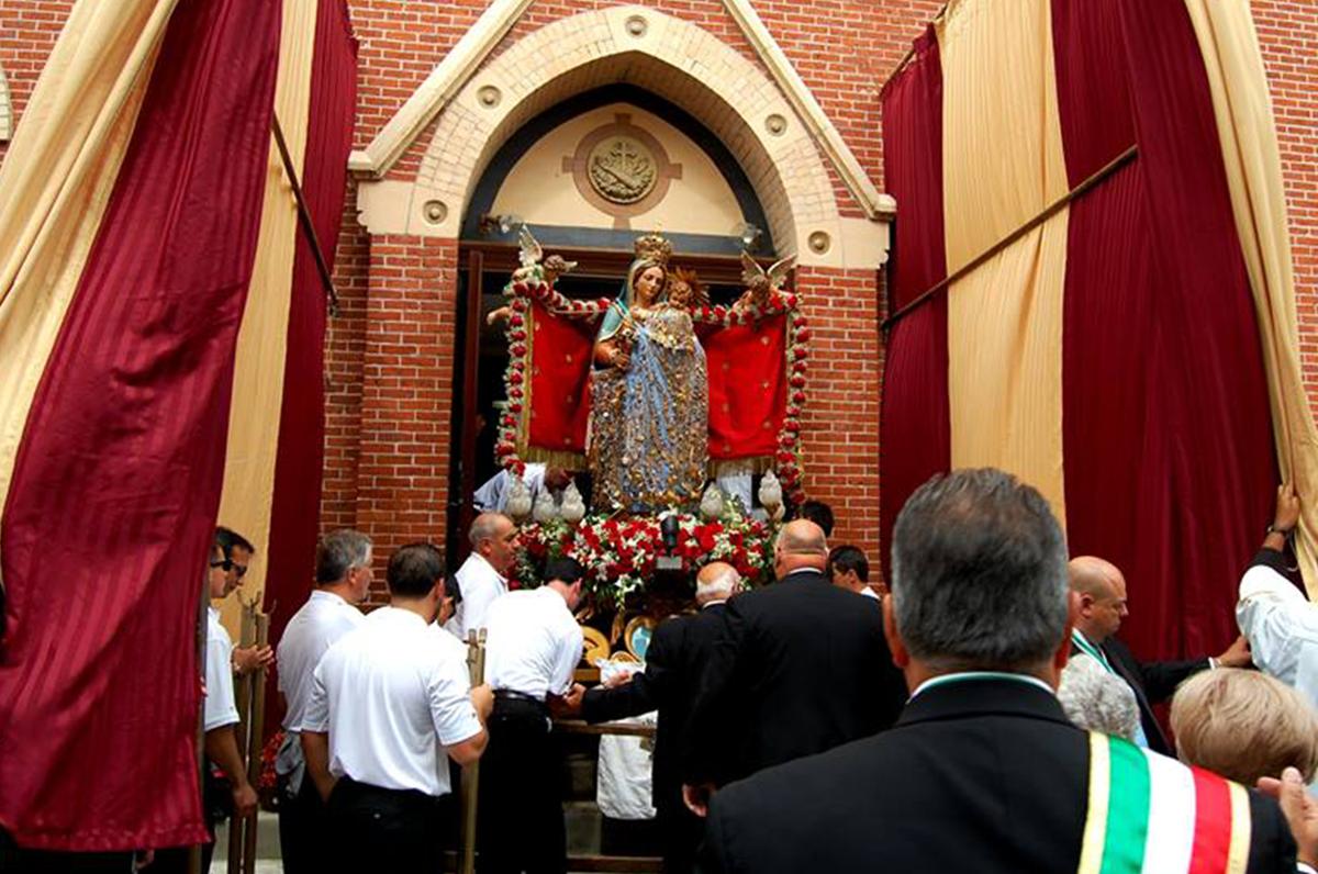Hoboken Italian Festival, la storia del New Jersey passa da Molfetta