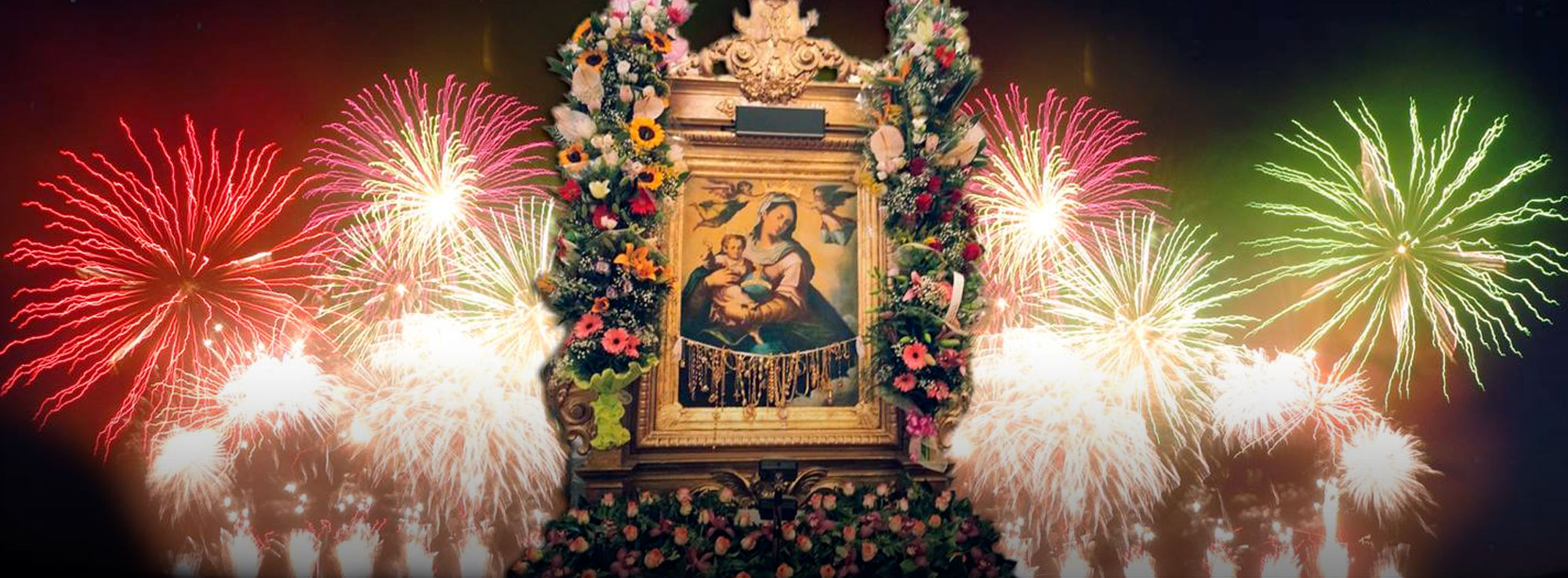 Mattinata: Festa Madonna della Luce