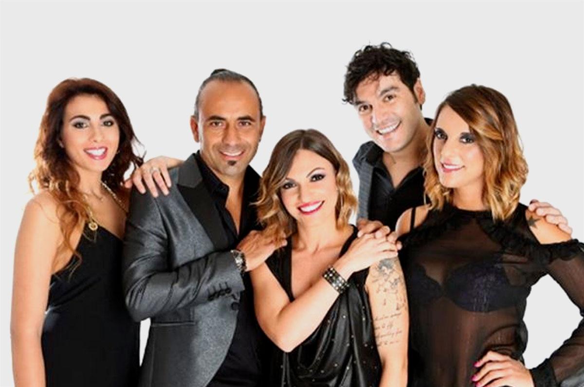 Matia Bazar in concerto