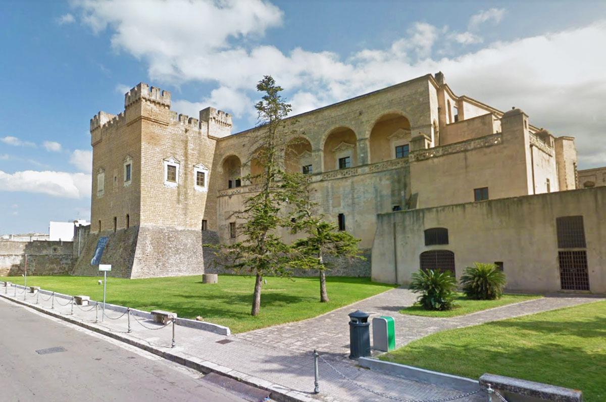 Castello di Mesagne, ennesima bellezza normanno-sveva di Puglia